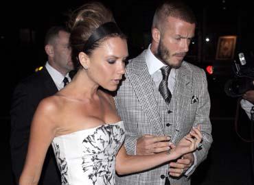 Los-Beckham